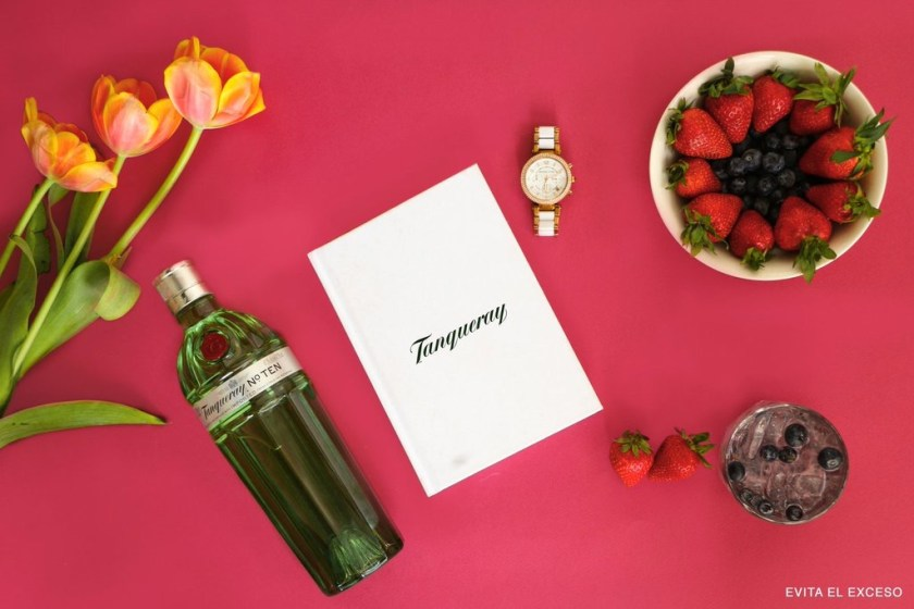 Tanqueray No. TEN Lifestyle