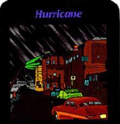 ICG Hurricane - Cartas illuminati significado de cada una