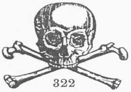 skull 322