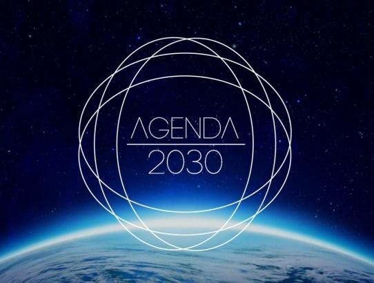 Agenda 2030: NWO