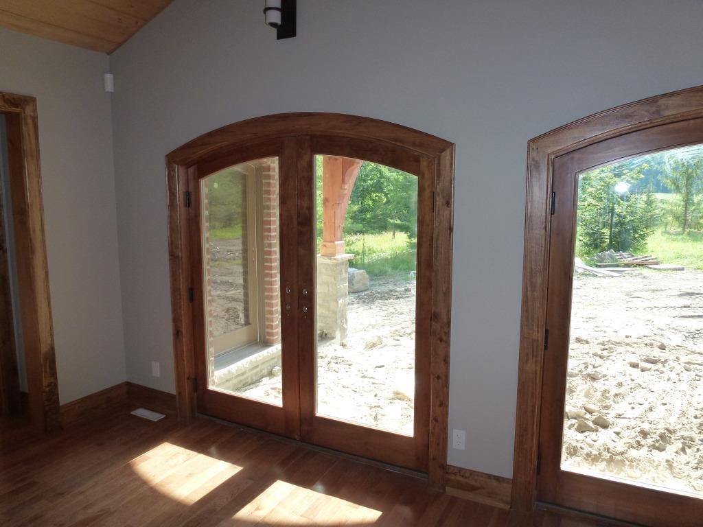 Fine Custom Carpentry