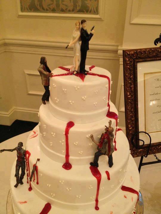 The-Walking-Dead-Cake