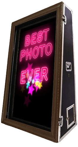 Photo Booth San Antonio