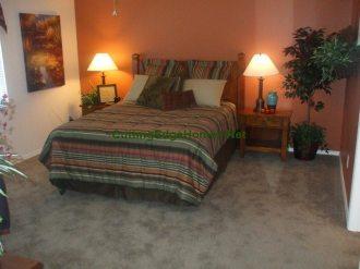 Model Bedroom 1