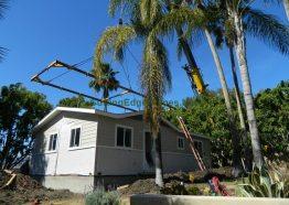 Backyard Villa 2015