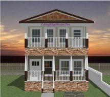 Modular Craftsman Bungalow Style Homes