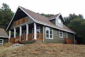 Modular Homes California Custom Cape Cod