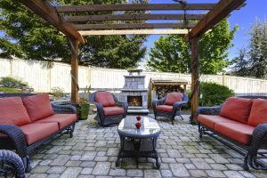 patio installation Maryland Cutting Edge