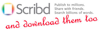 Download Files (Without Download Option) from Scribd