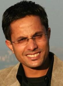 Soumyadip Choudhury