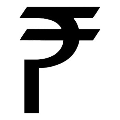 Download The New Rupee Symbol Font And A Symbol For The Paise