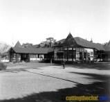 Government House (Raj Bhawan), Shillong (1948)
