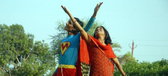 Superman of Malegaon