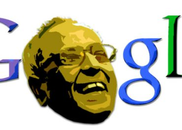 President Pranab Mukherjee unofficial Google doodle