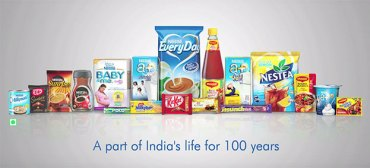 Nestle India 100 years in India video