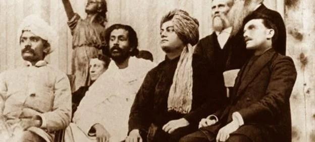 Vivekananda at the World Parliament of Religions