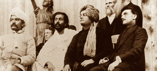 Vivekananda at the World Parliament of Religions