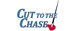 Cut to the Chase Logo