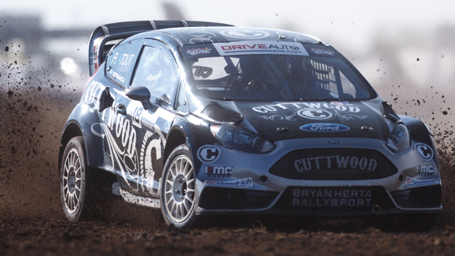 Red Bull GRC Atlantic City Preview