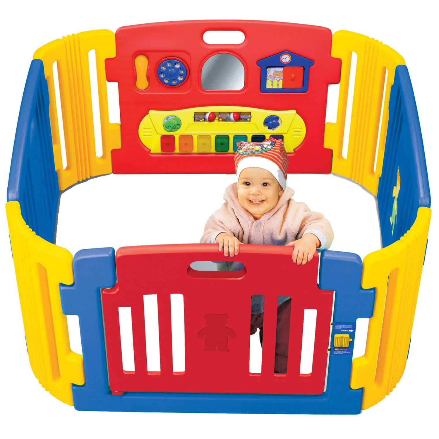 best play yards for toddlers - best play yard for toddlers with sounds