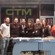 Stand GTM
