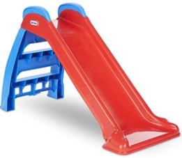 First Slide for toddlers