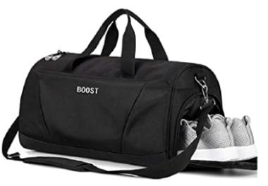 Gym bag that fit in locker