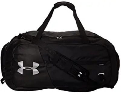 Perfect Gym Duffle