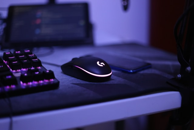 Best Gaming mouse under $10