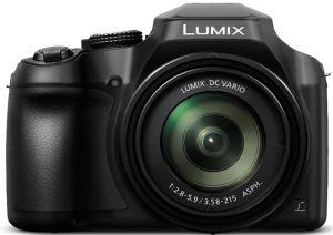 Panasonic LUMIX FZ80 4K Camera 300 dollars