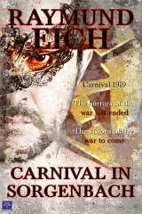 """carnival in sorgenbach"" cover"