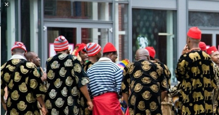 Christianity Has Lost Its Utilitarian Value to Average Igbo Person.