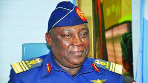 Alex Badeh: The Price of Corruption.