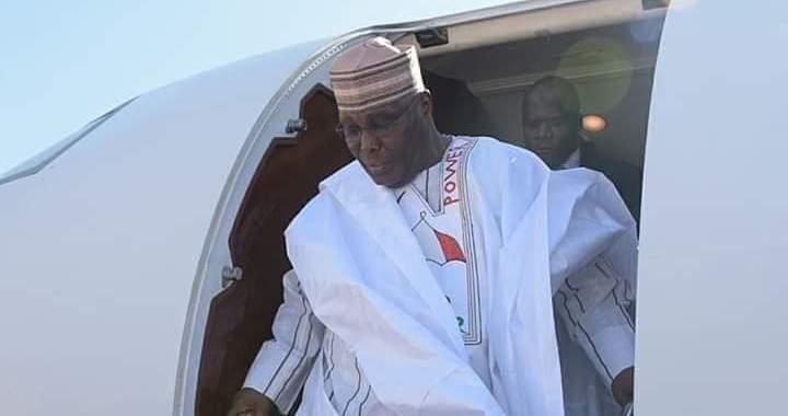 Atiku Takes Campaign to Sokoto.