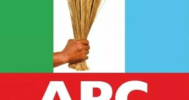 The Trouble with our party – APC.