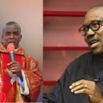 Adoration Ground Episode: Peter Obi Proves A Serious Point.