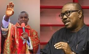 What Apology Does Fr Mbaka Need From Peter Obi.