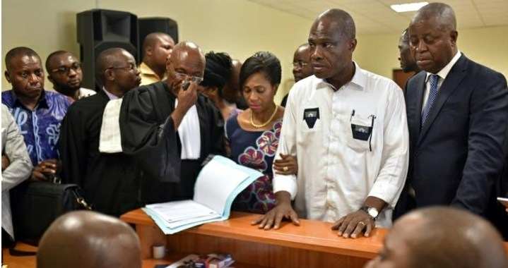 DRC: Presidential Runner Up Fayulu Asks Court to Cancel Result.