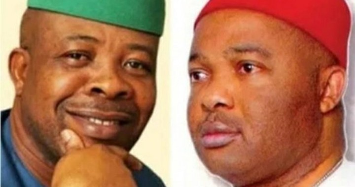 THE NIGERIAN SUPREME COURT AND JUDICIAL REVIEW IN IMO STATE GOVERNORSHIP ELECTION PETITION (EMEKA IHEDIOHA VS. HOPE UZODINMA).