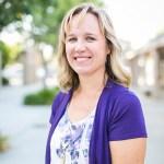 Annette Rip, Part-time Elementary Resource Teacher