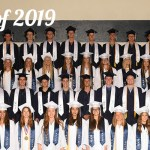 High School graduates CVC class of 2019