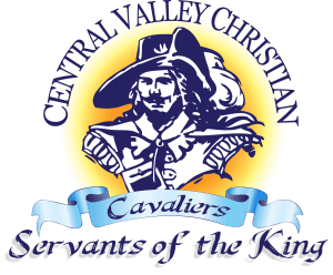 Central Valley Christian Cavalier Logo