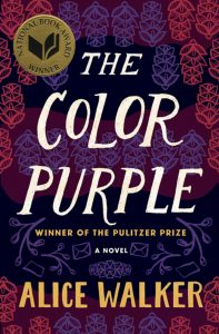 The Color Purple Novel