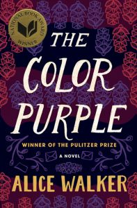 The Color Purple Novel