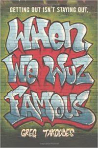 When We Wuz Famous Poster