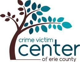 Crime Victim Center logo