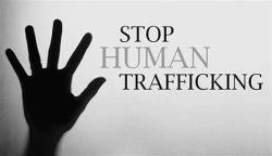 #EndHumanTrafficking