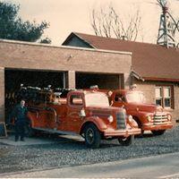 Mack & Emergency Truck 1960s