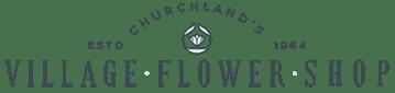 Churchland's Village Flower Shop