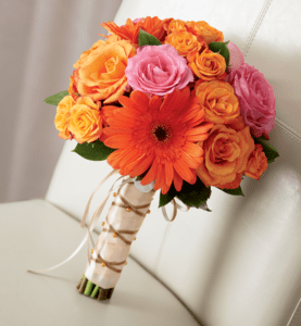 The FTD® New Sunrise™ Bouquet